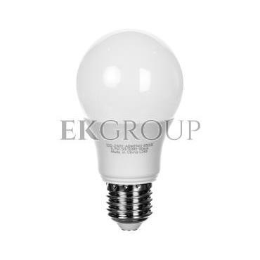 Żarówka LED E27 VALUE CLA60 10W/865 220-240V FR E27 6500K zimna 4052899326873-189992