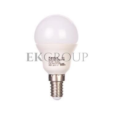 Żarówka LED E14 BILO 6,5W T SMDE14-NW 600lm 4000K 23423-189893