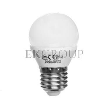 Żarówka LED BILO 6,5W T SMDE27-NW 23421-189896