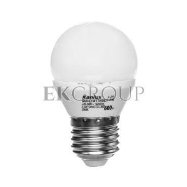 Żarówka LED BILO 6,5W T SMDE27-WW 23420-189898