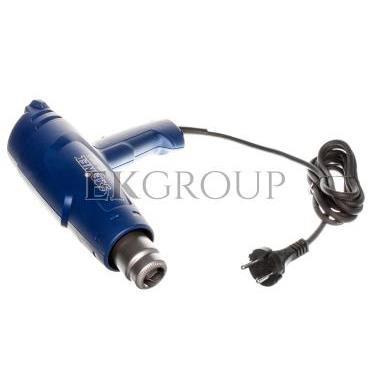 Opalarka 1600W 230/240V 50Hz 2-stopniowa regulacja temperatury HL 1620 S 351106-186047