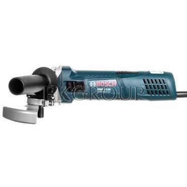 Szlifierka kątowa 720W 125mm GWS 7-125 0.601.388.108-187983