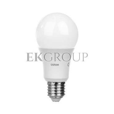 Żarówka LED 11,5W VALUE CL A75 865 220-240V FR E27 10X1 4052899971035-190272