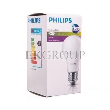 Żarówka LED E27 13,5W CorePro LEDbulb 13.5-100W 827 1521lm 8718696490747-190257