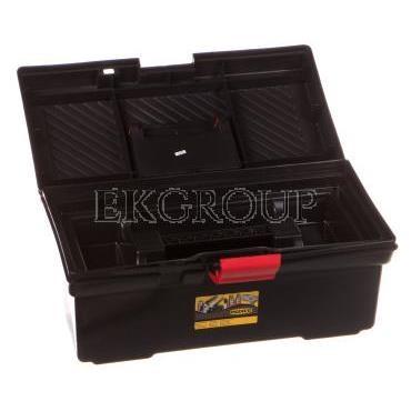 Skrzynka narzędziowa 415x220x190mm MODECO MN-03-125-188297