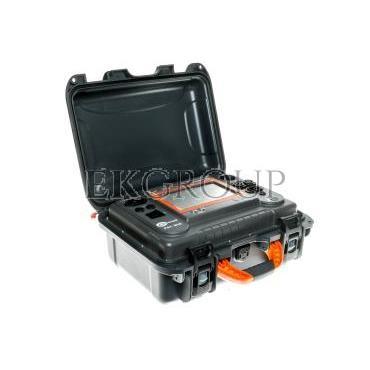 Miernik bezpieczeństwa sprzętu elektrycznego PAT-815 WMPLPAT815-185542