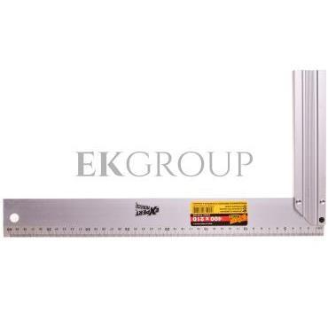 Kątownik aluminiowy 400mm MN-83-026-186570