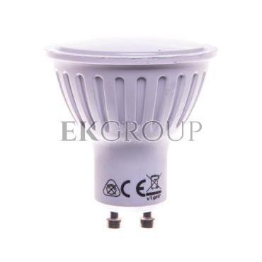 Żarówka LED 5W GU10 220-240V AC ciepła barwa 360lm TOMI LED5W GU10-WW  LAMPA LED-189804