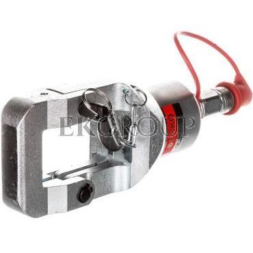Głowica zaciskowa w kasecie metalowej K15 GO_300-K15-186221