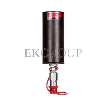 Głowica hydrauliczna  do wycinania i szpilki M10, M16 w kasecie K15 GW_2-K15-186224