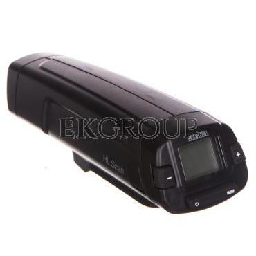 Miernik temperatury do opalarki HL1920/2020 HG2320 9V 0-300 stopni wyświetlacz LCD HL SCAN 014919-186072