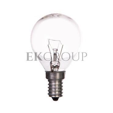 Żarówka wstrząsoodporna G45 25W E14 230V 180lm IN-SPG45-25W-190849