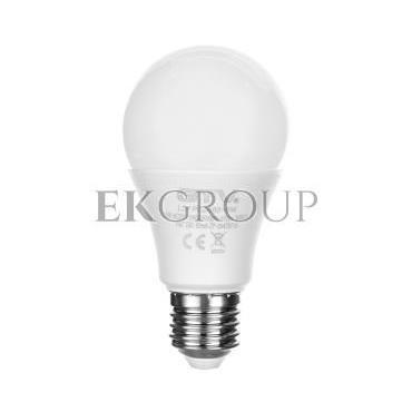 Żarówka LED A60 SMD 2835 ciepły biały E27 6W AC 230V 160st. LD-PC2A60-6W-190374