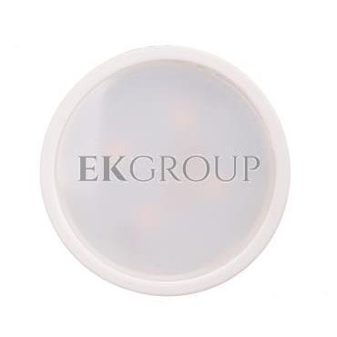 Żarówka LED SMD 2835 ciepły biały GU10 3W 230V 120st. LD-NGU10P-3W-190356