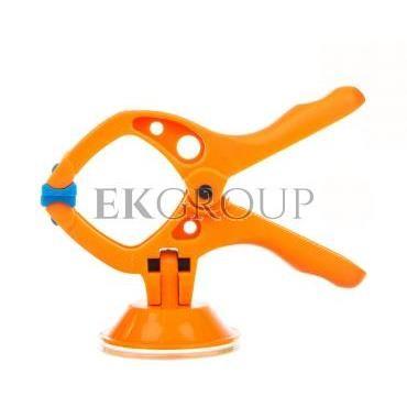 Ścisk sprężynowy microfix 30mm z przyssawką WF3638000-186668