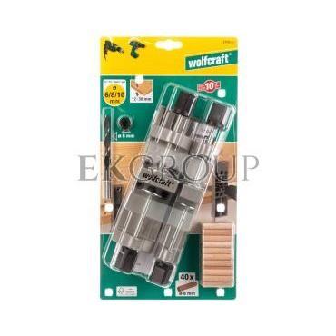 Przyrząd do połączeń kołkowych 6-8-10mm WF3750000-184379
