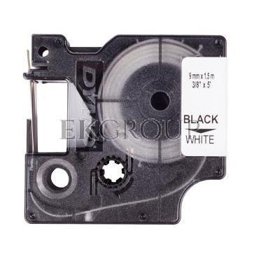 Taśma/rurka termokurczliwa do drukarek 9mm x 1,5m biała S0718280 18053-185426