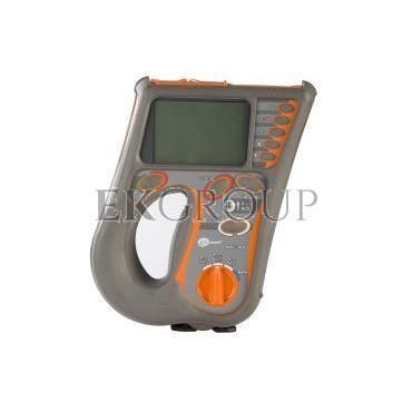 Miernik impedancji pętli zwarcia MZC-305 WMPLMZC305-185547