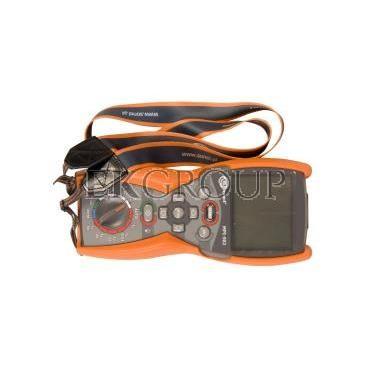 Miernik parametrów instalacji elektrycznych MPI-502 WMPLMPI502-185640