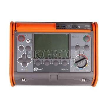 Miernik parametrów instalacji elektrycznych MPI-520Start WMPLMPI520S-185647