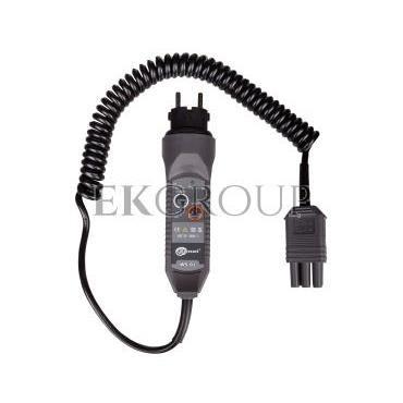 Adapter WS-01 wyzwalający pomiar z wtykiem UNI-Schuko WAADAWS01-184328