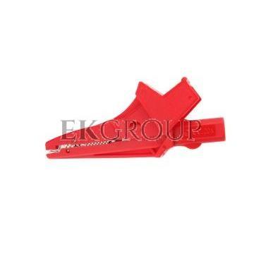 Krokodylek K02 czerwony WAKRORE20K02-185025