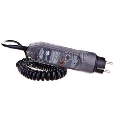 Adapter WS-03 wyzwalający pomiar z wtykiem UNI-Schuko WAADAWS03-184334