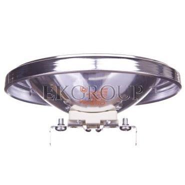 Żarówka halogenowa 50W 12V G53 6° 2900K Halospot 111 41835SP 41835SP-189568