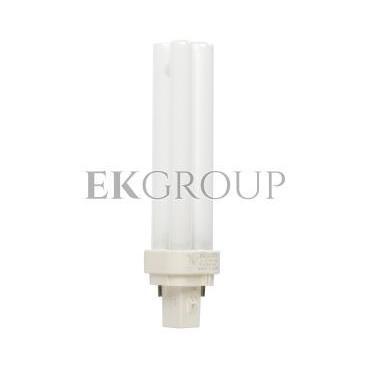 Świetlówka kompaktowa G24d-2 (2-pin) 18W 4000K PL-C 2P 8711500620934-186752