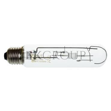 Lampa metalohalogenkowa 70W E27 230V 4200K przeźroczysta CDO-TT Plus  8718696596791-185093