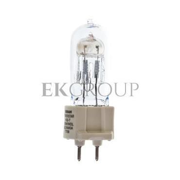 Lampa metalohalogenkowa 150W G12 230V 3000K przeźroczysta HQI-T 4008321524836-185112