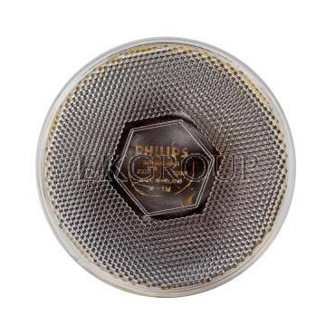 Promiennik podczerwieni E27 100W 121mm InfraRed PAR-38IR przezroczysty 8711500115782-186511
