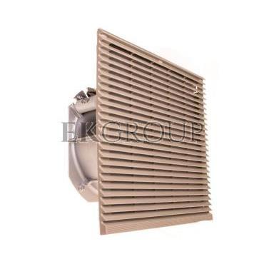 Wentylator do rozdzielnic i szaf sterowniczych WRF 550/230 R37RC-02010100901-199574