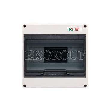 Rozdzielnica modułowa 1x9 natynkowa IP40 EP-LUX PLUS RN 1/9 1903-01-197963