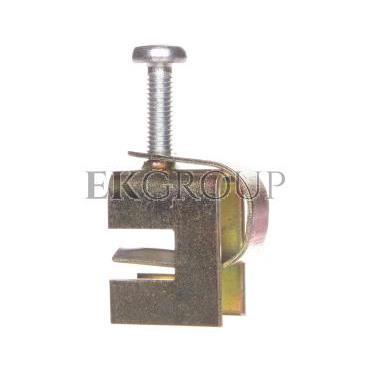 Zacisk szynowy ZS-3 (szyna-przewód) 0 035-199788