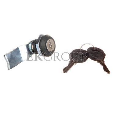Zamek patentowy z kluczami ZMKL R30RS-04010002400-194113