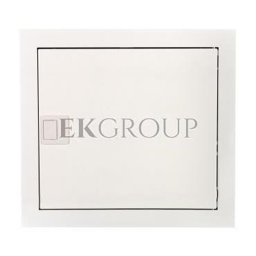 Rozdzielnica modułowa 1x14 podtynkowa drzwi stalowe białe IP30 MSF RP IP30 (N PE) EP-U-28 2001-00-197435