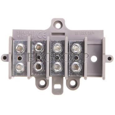 Złącze/ odgałęźnik WLZ 4x35mm2 48.435-197102