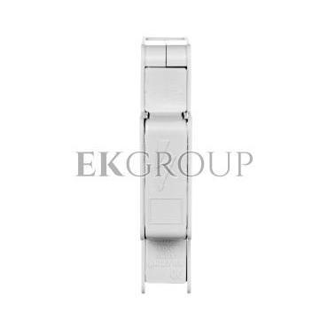 Blok rozdzielczy modułowy 1-biegunowy 125A we: 1x16-35mm2 wy: 6x1,5-6mm2 szary LBR60A 84326002-195889