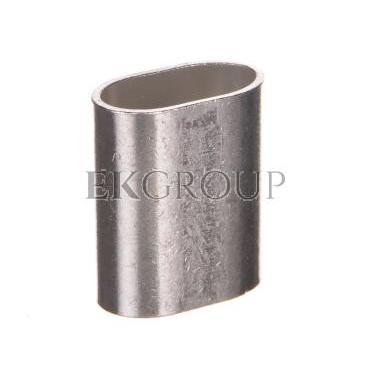 Końcówki do płaskich plecionek (FTCB lu FRCB ) PB 2mm25 557190-197124