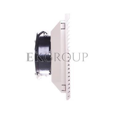 Wentylator do rozdzielnic i szaf sterowniczych WRF 230/230 R37RC-02010100701-199581