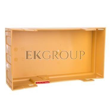 Adapter zasilający 108x42mm żółty /dla zacisków 16-70mm2/ 0000106091T-195774