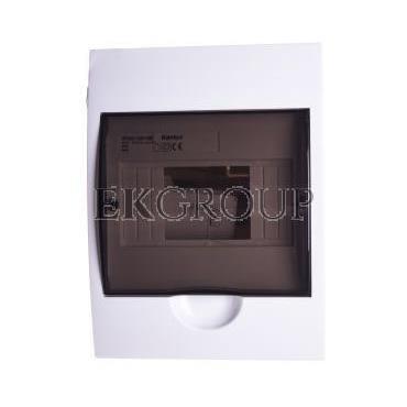 Rozdzielnica modułowa 1x6 natynkowa IP40 DB106S 1X6P/SMD 3831-198670