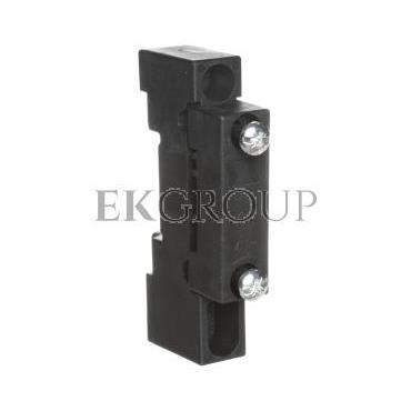 Wspornik szyn dla jednego urządzenia rozstaw 60mm 0000106302T-196242