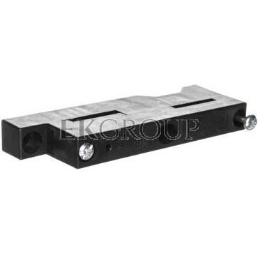 Wspornik szyn 2-biegunowy /2 otwory montażowe/ rozstaw 60mm 0000106005T-196243