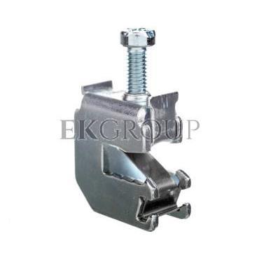 Zacisk hakowy grubość szyny 5mm /1,5-16mm2/ 0000116051T-199845
