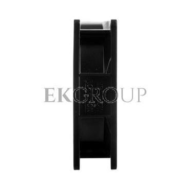 Wentylator łożysko kulkowe 230VAC 0.07A 12W 45.63 m3/h 92x92x25mm przyłącze konektorowe PD9225B-AC230C-199586
