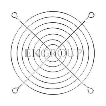 Metalowa kratka ochronna dla wentylatorów 120x120mm LZ38-120-199588