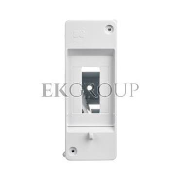 Rozdzielnica modułowa 1x2 natynkowa IP20 EP-nt 1/2 MINI S-2 EP-LUX 2302-00-198879