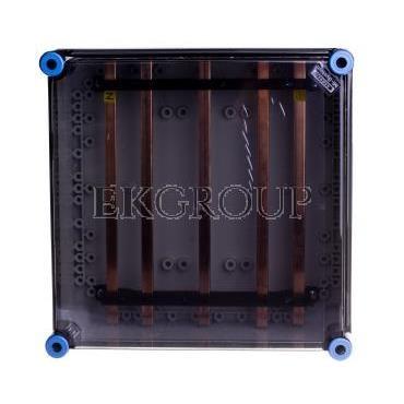 Skrzynka szynowa hermetyczna 5P 250A IP65 Mi 86252 HPL00103-196829